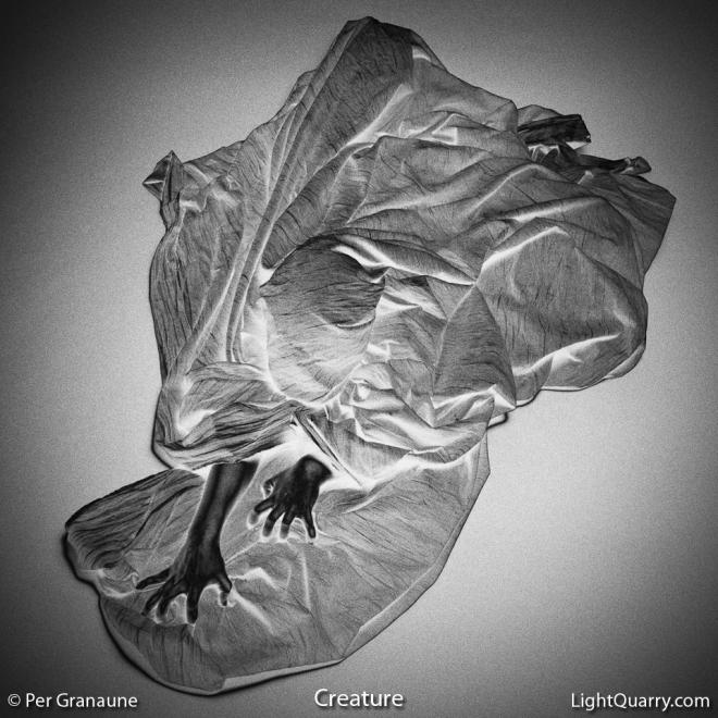Creature by Per Granaune