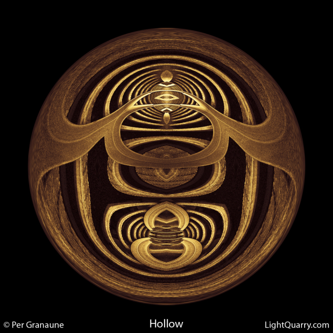 Hollow by Per Granaune
