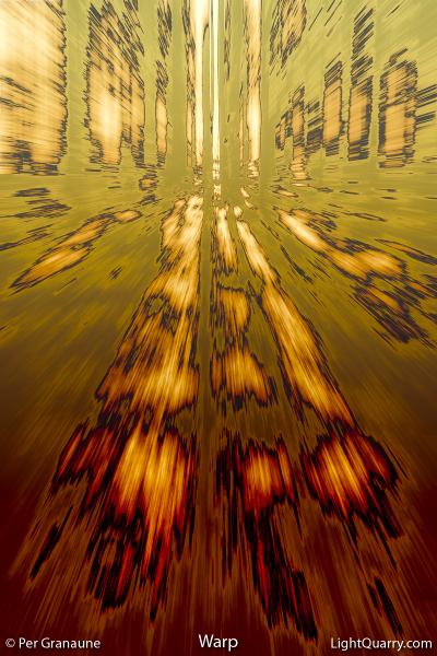 Warp by Per Granaune