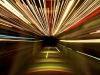 Light Tunnel by Per Granaune
