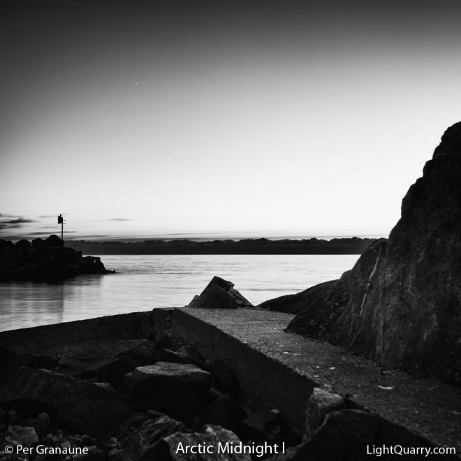 Arctic Midnight [001] I by Per Granaune