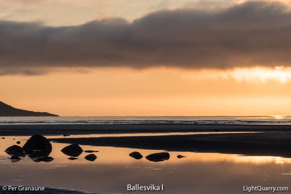 Ballesvika [001] I by Per Granaune