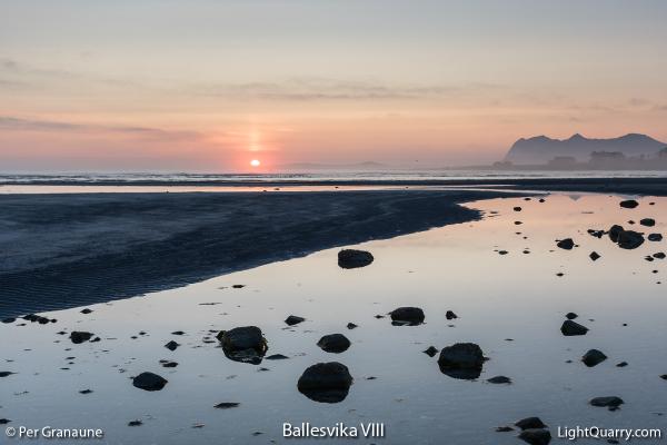 Ballesvika [008] VIII by Per Granaune