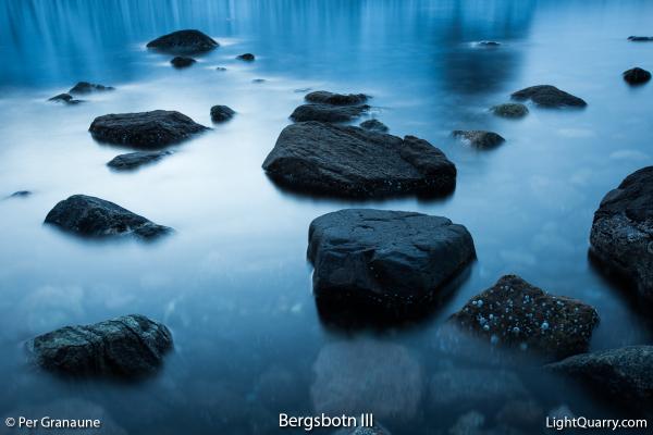 Bergsbotn [003] III by Per Granaune