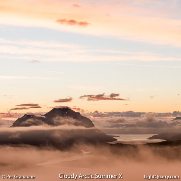 Cloudy Arctic Summer [010] X by Per Granaune