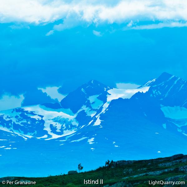 Istind [002] II by Per Granaune
