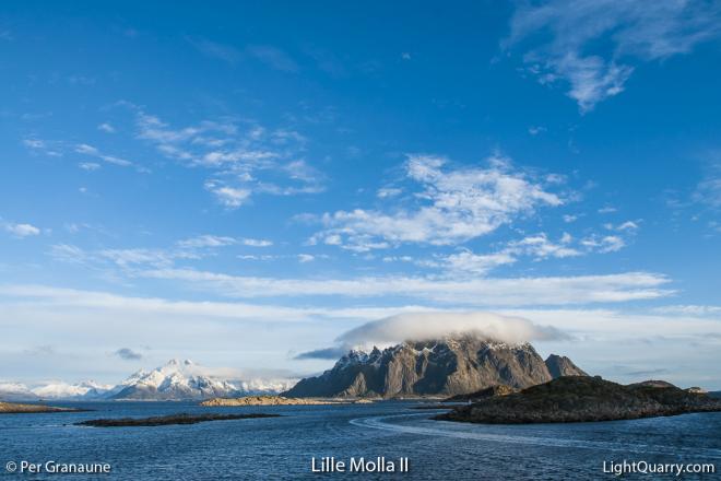 Lille Molla [002] II by Per Granaune