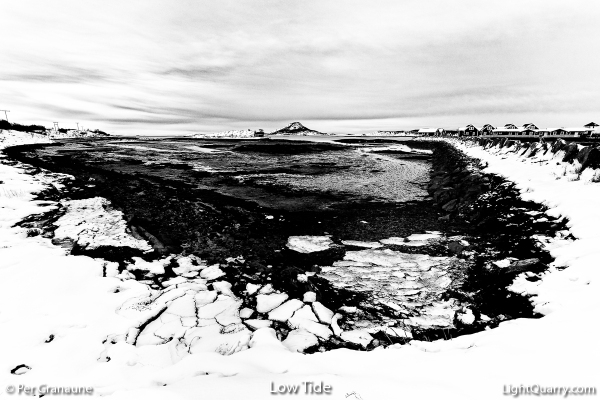 Low Tide by Per Granaune