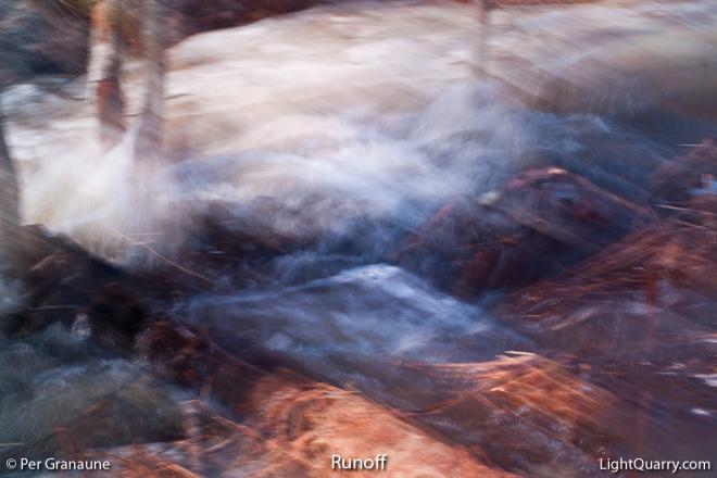 Runoff by Per Granaune