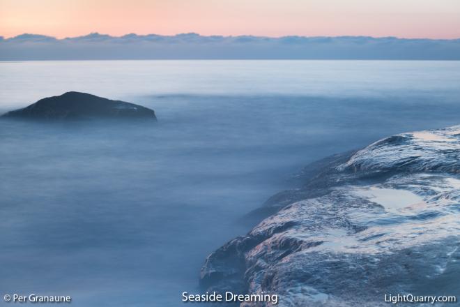 Seaside Dreaming by Per Granaune