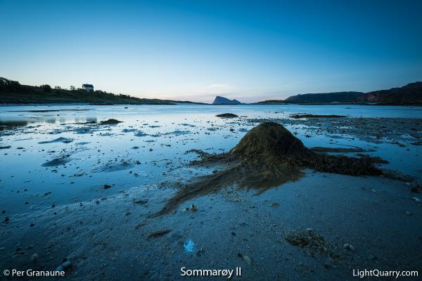 Sommarøy [002] II by Per Granaune