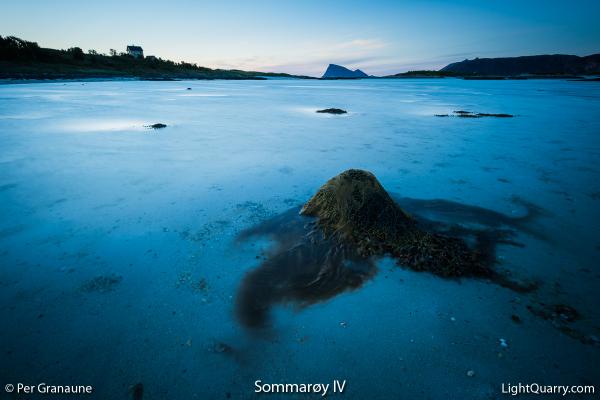 Sommarøy [004] IV by Per Granaune