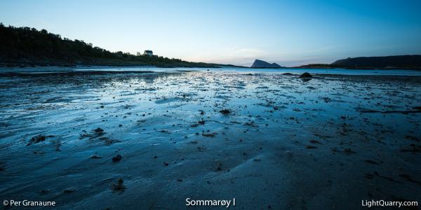 Sommarøy [001] I by Per Granaune