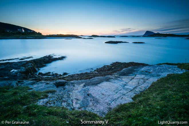 Sommarøy [005] V by Per Granaune