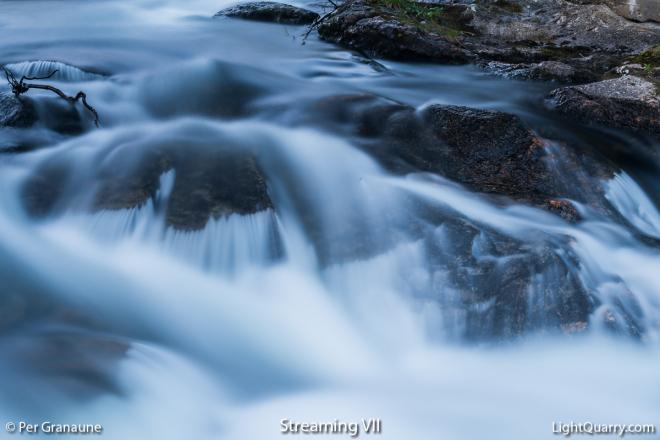 Streaming [007] VII by Per Granaune