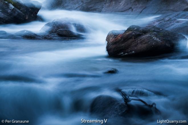 Streaming [005] V by Per Granaune