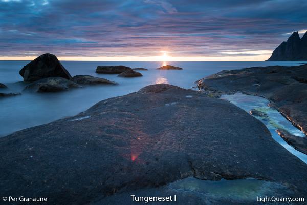 Tungeneset [001] I by Per Granaune