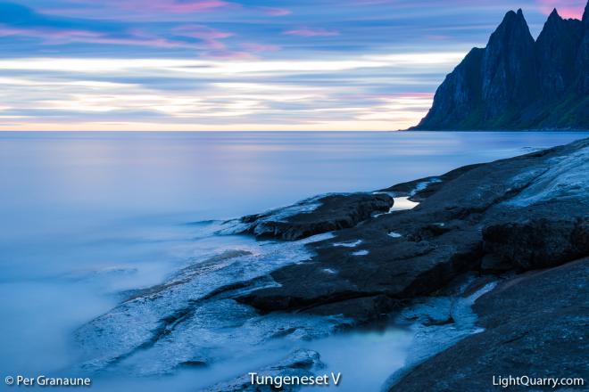 Tungeneset [005] V by Per Granaune