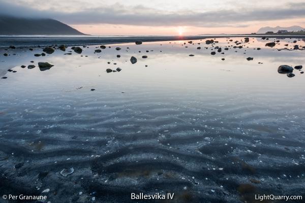 Ballesvika [004] IV by Per Granaune