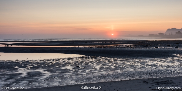 Ballesvika [010] X by Per Granaune