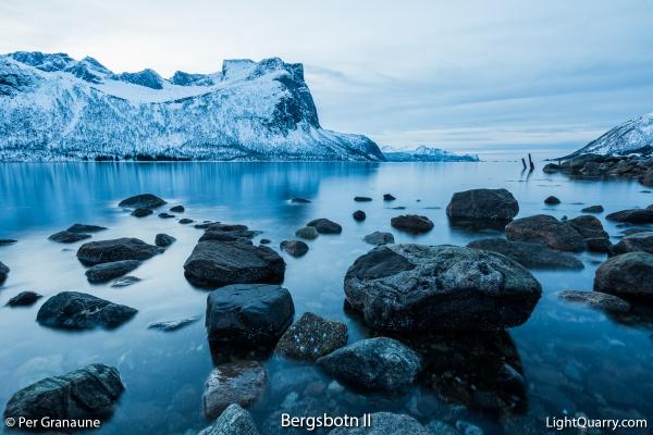 Bergsbotn [002] II by Per Granaune