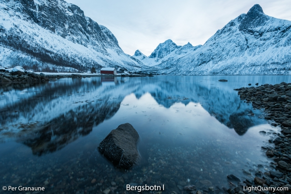 Bergsbotn [001] I by Per Granaune