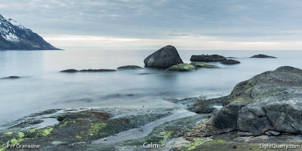 Calm by Per Granaune