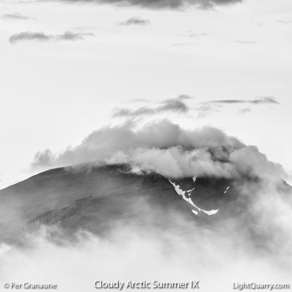 Cloudy Arctic Summer [009] IX by Per Granaune