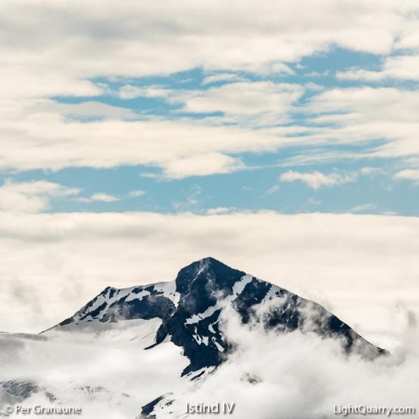 Istind [004] IV by Per Granaune