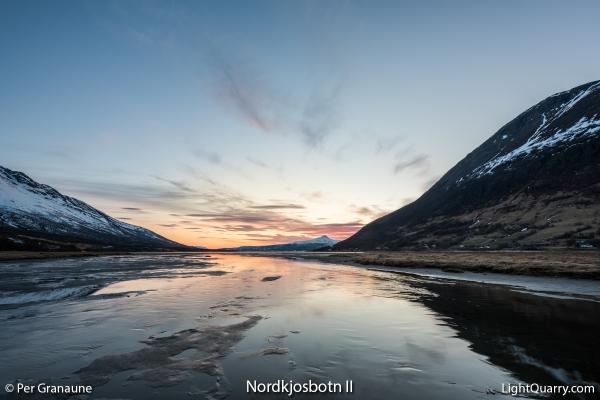Nordkjosbotn [002] II by Per Granaune