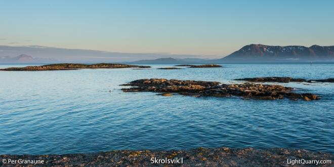 Skrolsvik [001] I by Per Granaune