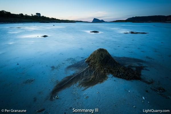 Sommarøy [003] III by Per Granaune