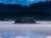 August Fog [002] II by Per Granaune