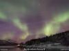 Aursfjordbotn Aurora [003] III by Per Granaune