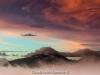 Cloudy Arctic Summer [011] XI by Per Granaune