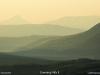 Evening Hills [002] II by Per Granaune