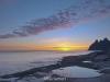 Senja Sunset [001] I by Per Granaune
