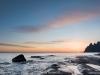 Senja Sunset [011] XI by Per Granaune