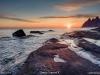 Senja Sunset [010] X by Per Granaune
