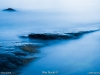 Wet Rocks [002] II by Per Granaune