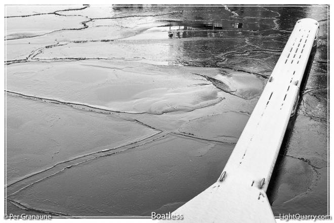 Boatless by Per Granaune