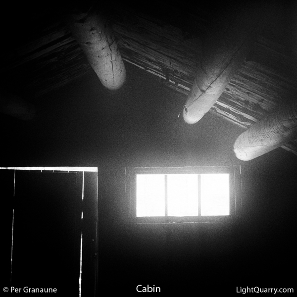 Cabin by Per Granaune