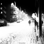 December [001] by Per Granaune