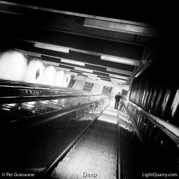 Deep by Per Granaune