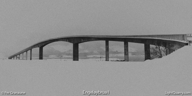 Engeløybrua [001] I by Per Granaune