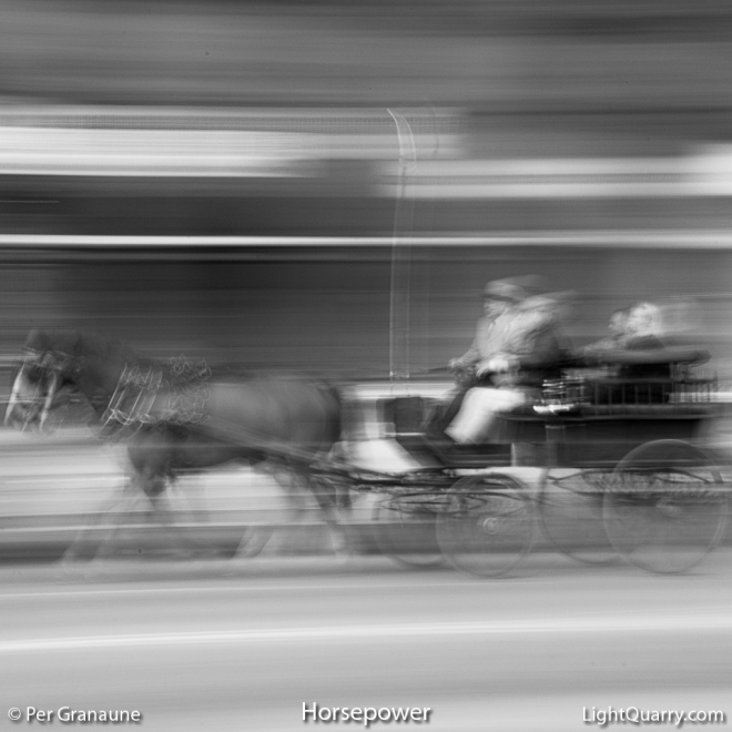 Horsepower by Per Granaune
