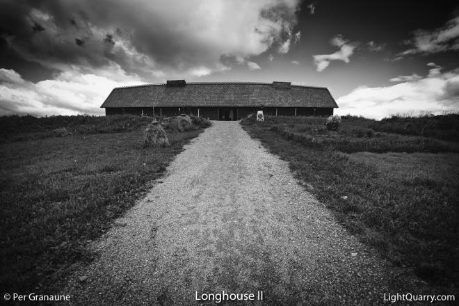 Longhouse [002] II by Per Granaune