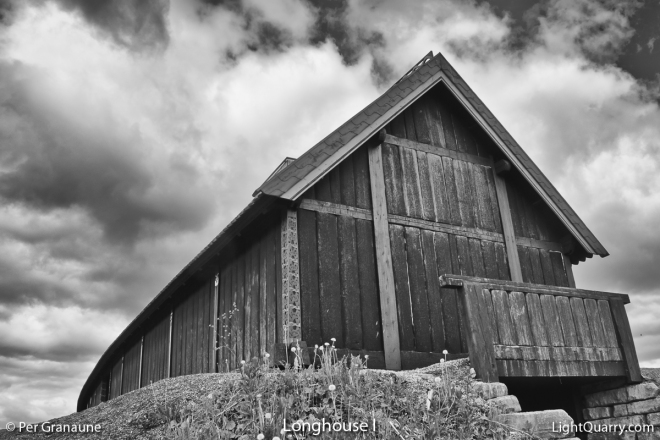 Longhouse [001] I by Per Granaune