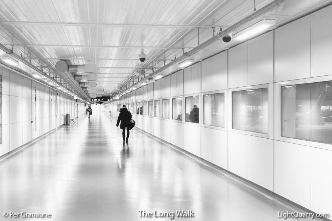 The Long Walk by Per Granaune