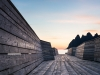 Senja Boardwalk by Per Granaune